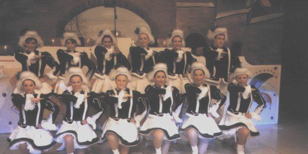 Tanzen 2002