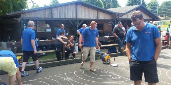 Herren Turnier in Büblingshausen 2017