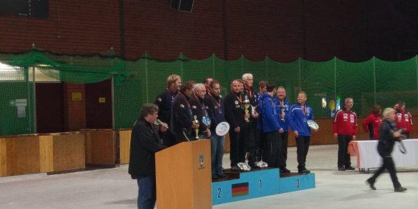 Deutscher Pokal auf Eis 2017