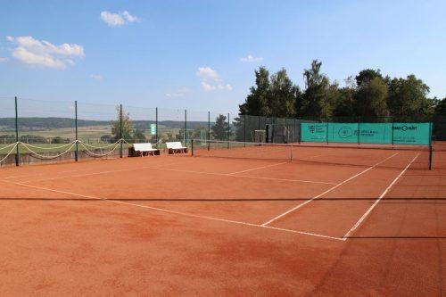 Lust auf Tennis beim TV 05 Mainzlar?